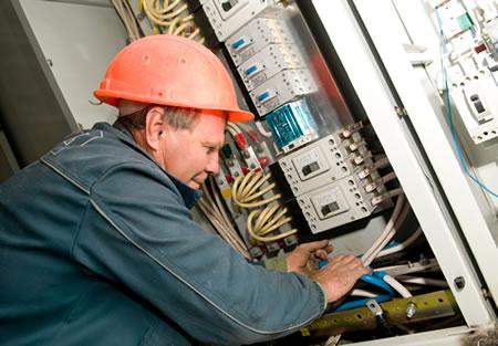 Electrician in Oceanside