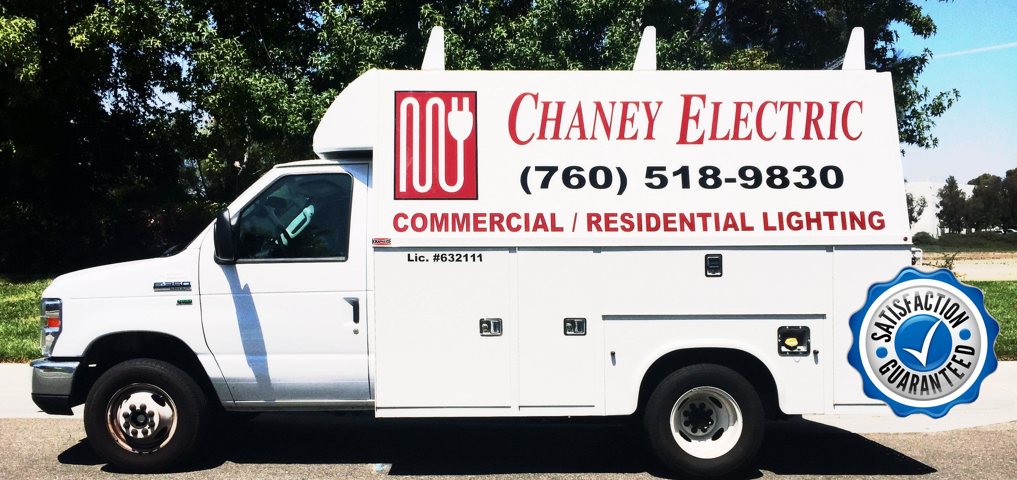 Carlsbad Electrician Bbb Approved Chaney Electric